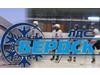 БЕРДСК, ледовый дворец спорта Новосибирск