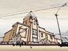 СТАРЫЙ ДОМ, Новосибирский Государственный Драматический театр Новосибирск