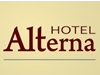 АЛЬТЕРНА, гостиничный комплекс Новосибирск