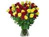 ALROSE, служба доставки цветов Новосибирск
