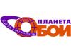 ПЛАНЕТА ОБОИ магазин Новосибирск